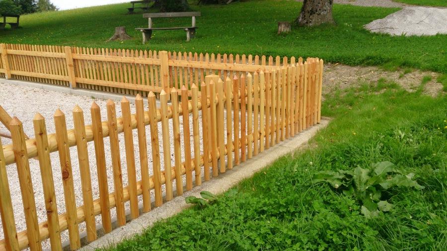 Ideen Rund Um S Holz Sichtschutz Und Gartenzaune